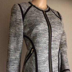 Yoana Baraschi Jacket Size 2 Jacket Zip up